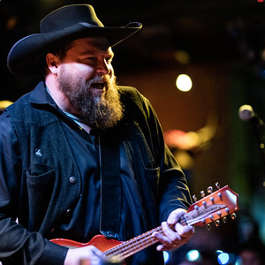 Reckless Kelly at Whiskey Jacques