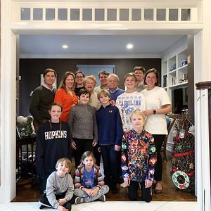 Cornell Family 2019