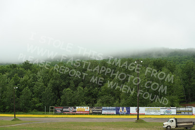 Rained Out - Thursday 06-23-11