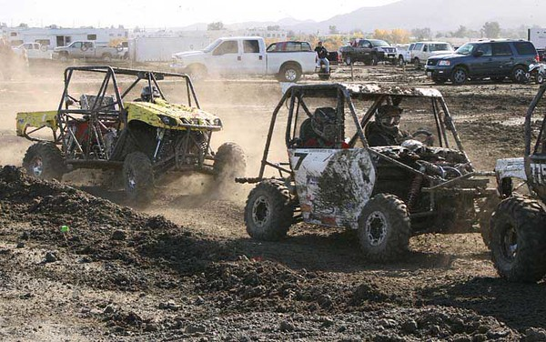 2006-12 [UTV & Quad Races at Lake Elsinore MX] (FG)