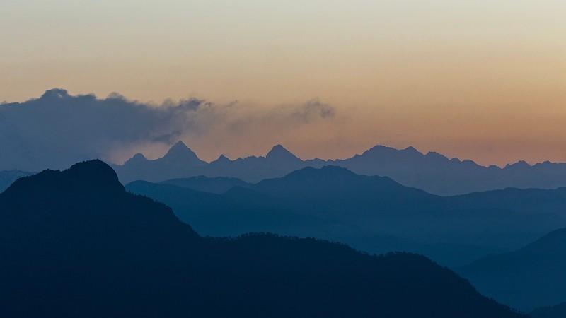 Before Dawn, Himalayas_HI