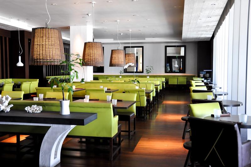 Steak 954 Restaurant, Ft. Lauderdale
