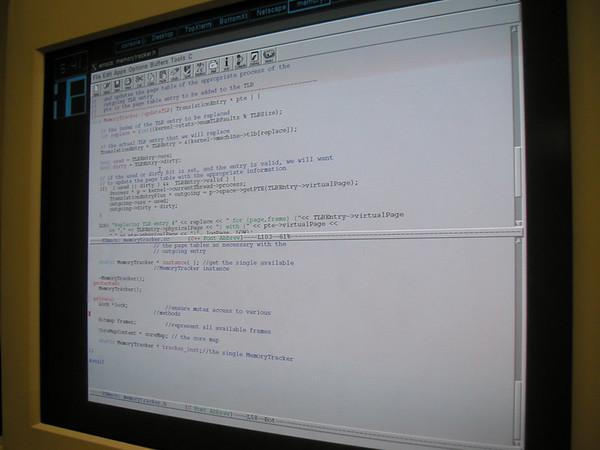 OS class