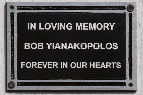 8-20 Bob Memorial Show