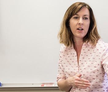 Dr. Katie Owens-Murphy