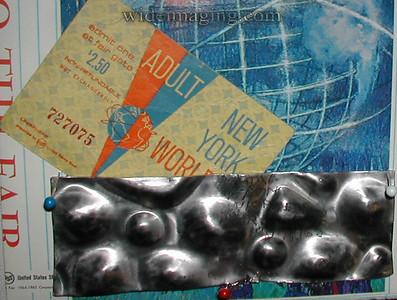 New York World's Fair 1964-1965