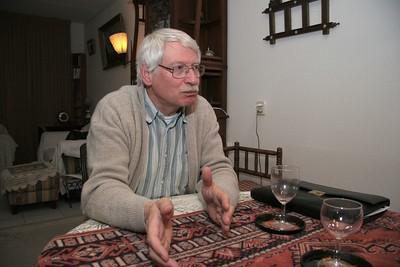 2005-0302 DSE vergadering