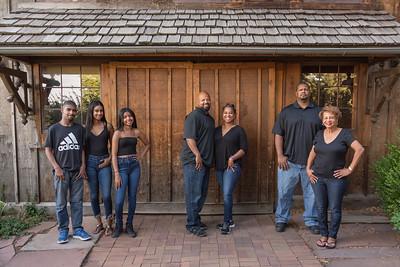Davis Family ~ 2019 ~ Belmar Park