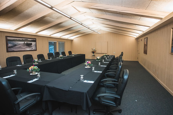 Abbey Resort Tent & Conference Rooms