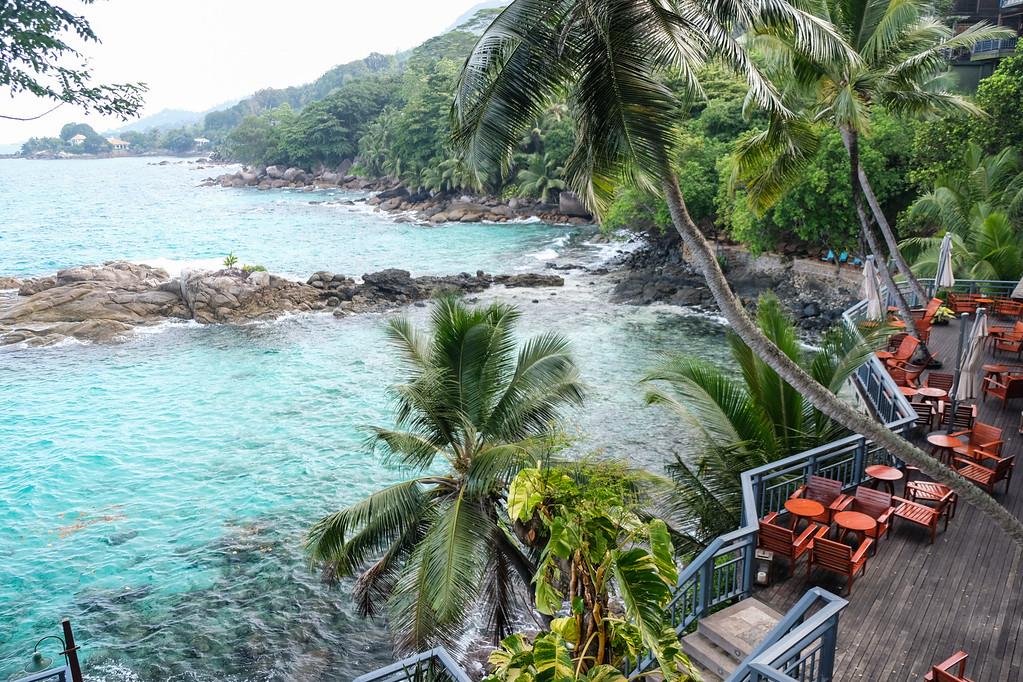 Hilton Seychelles Northolme Restaurant