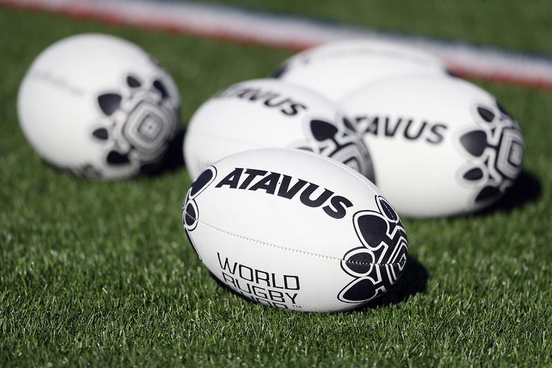 2017 ATAVUS USA Rugby Acacemy Training Camp Denver, Colorado November 18-19