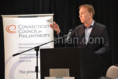 Connecticut Council for Philanthropy -  State Budget Impact Forum - March 7, 2019