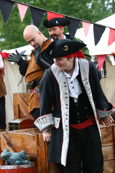 3 Baron's Fair 2011
