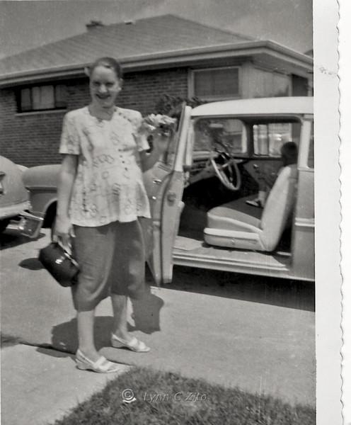 MOM JULY 1957