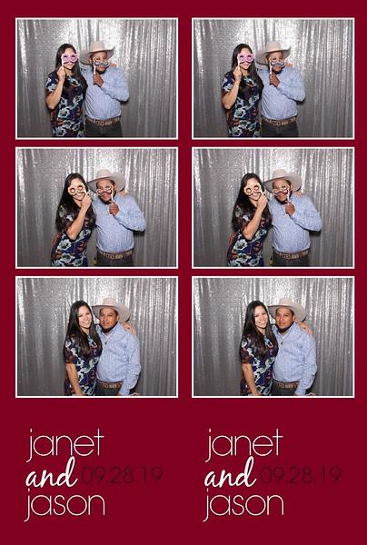 Janet & Jason's Wedding (09/28/19)