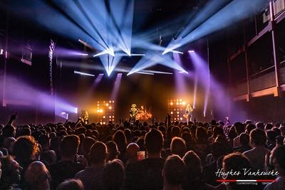 Alice in Chains (USA) @ Ancienne Belgique - Brussels/Bruselas - Belgium/Bélgica