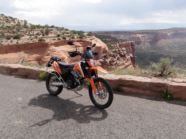 690 Ride