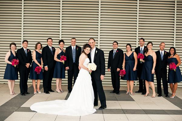 Wedding Day- Kennedy Center