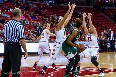 UW Sports - Women's Basketball [d] Nov 12, 2017