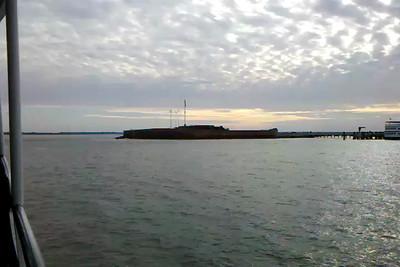 Ft Sumter SC - 2010-12-04