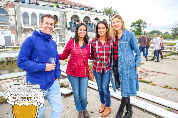 Boat House Beer Fest