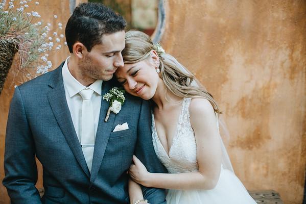 Dana + Allie | A Wedding Story