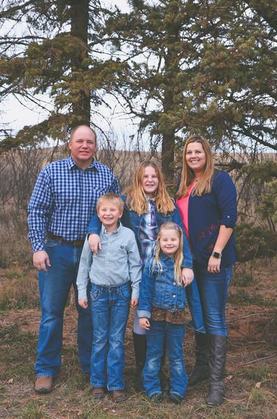 Zarak Family