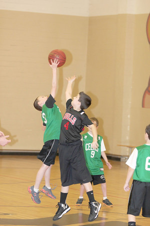 Celtics vs Bulls