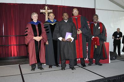 Graduate Photos