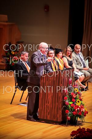 2015 Fredonia Graduation