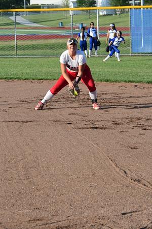 Varsity Softball vs Plattsmouth