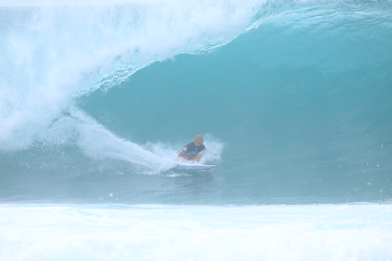 Kelly Slater Pipemaster 2018
