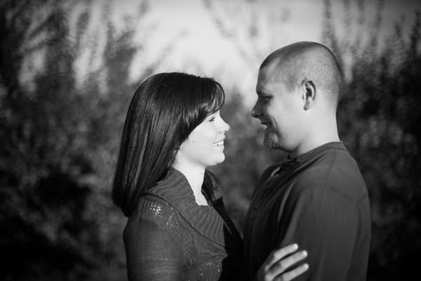 Kaitlin & Derek