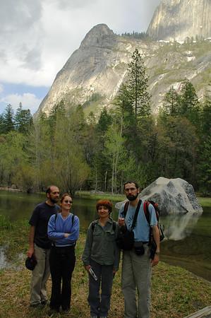 California 2005 May