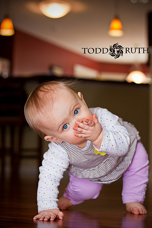 MY WORK: Babies & Toddlers