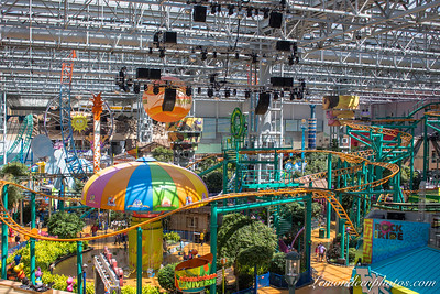 Le Mall of America