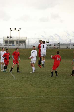 Timp vs Spanish Fork (Home 09)