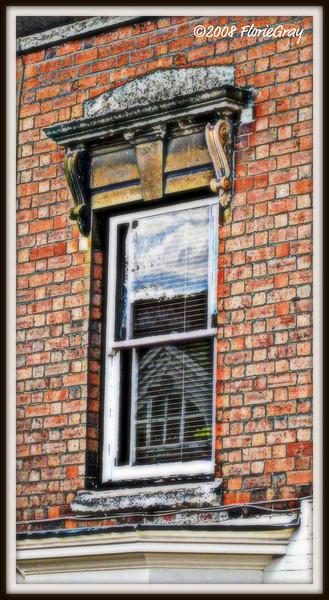Window on the World  ©2008 FlorieGray