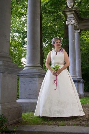 20120623 - trouwshoot Cantorntuinen - Lara