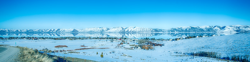 2019-03-16 Bear Lake