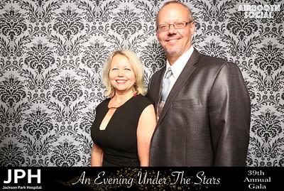 An Evening Under The Stars JPH 2018