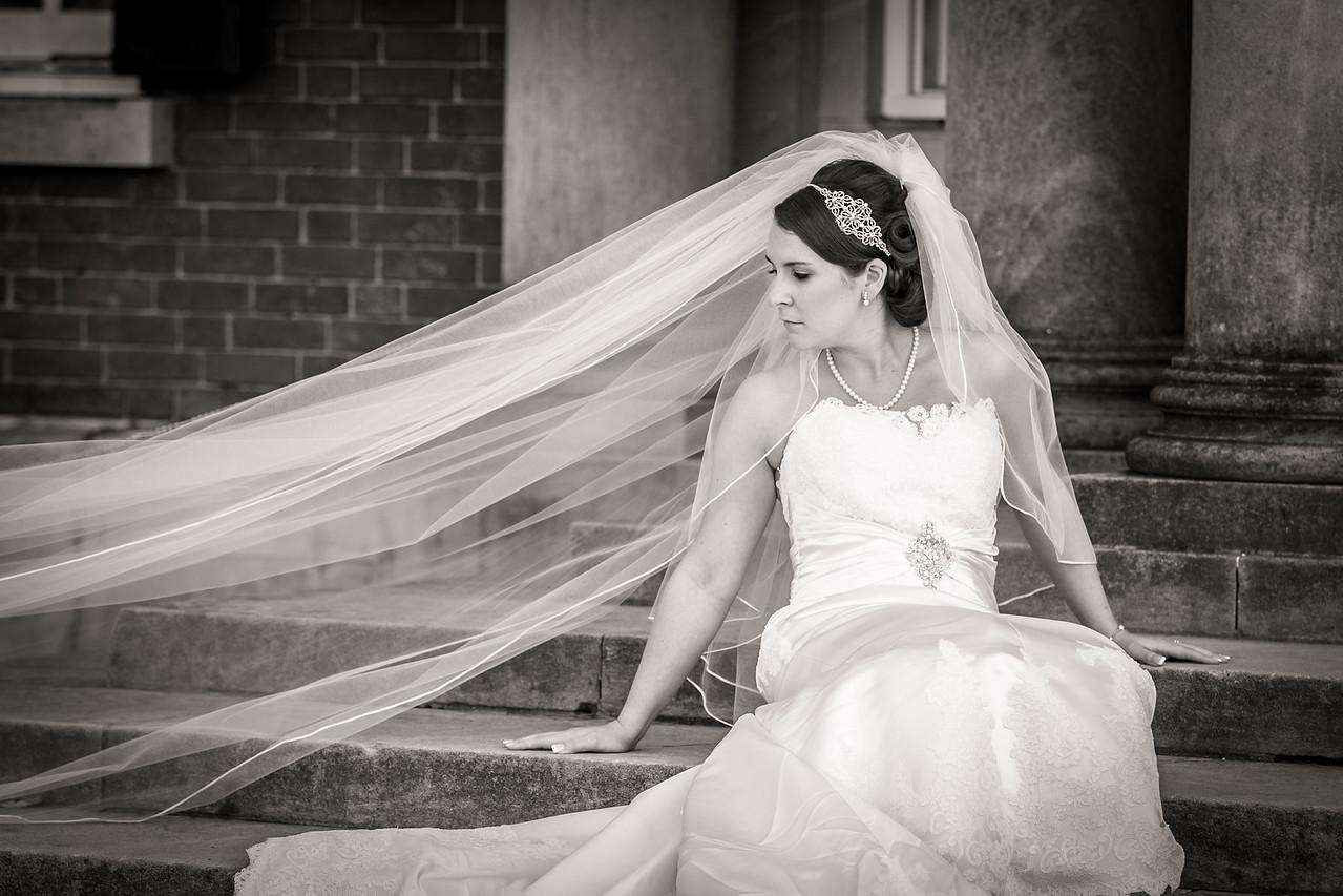 Westbury Gardens Bride