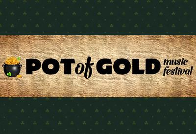 Pot of Gold Music Festival (2015)