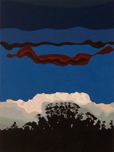 group exhibition celebrating the 10th anniversary of the Bungendore Fine Art Gallery