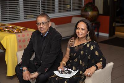 Jay-Rekha Birthday
