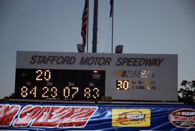 Stafford 09/09/11