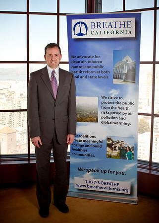 Breathe California Clean Air Awards 2010