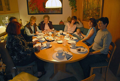 2006-11-11 Badentreff