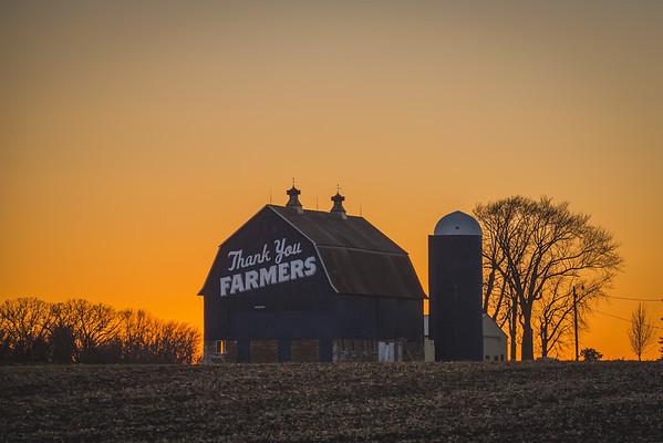 Owatonna, MN | Thank You Farmers Barn