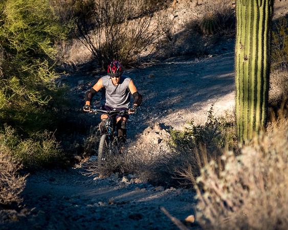 Hawes Trail - November 10th -2016